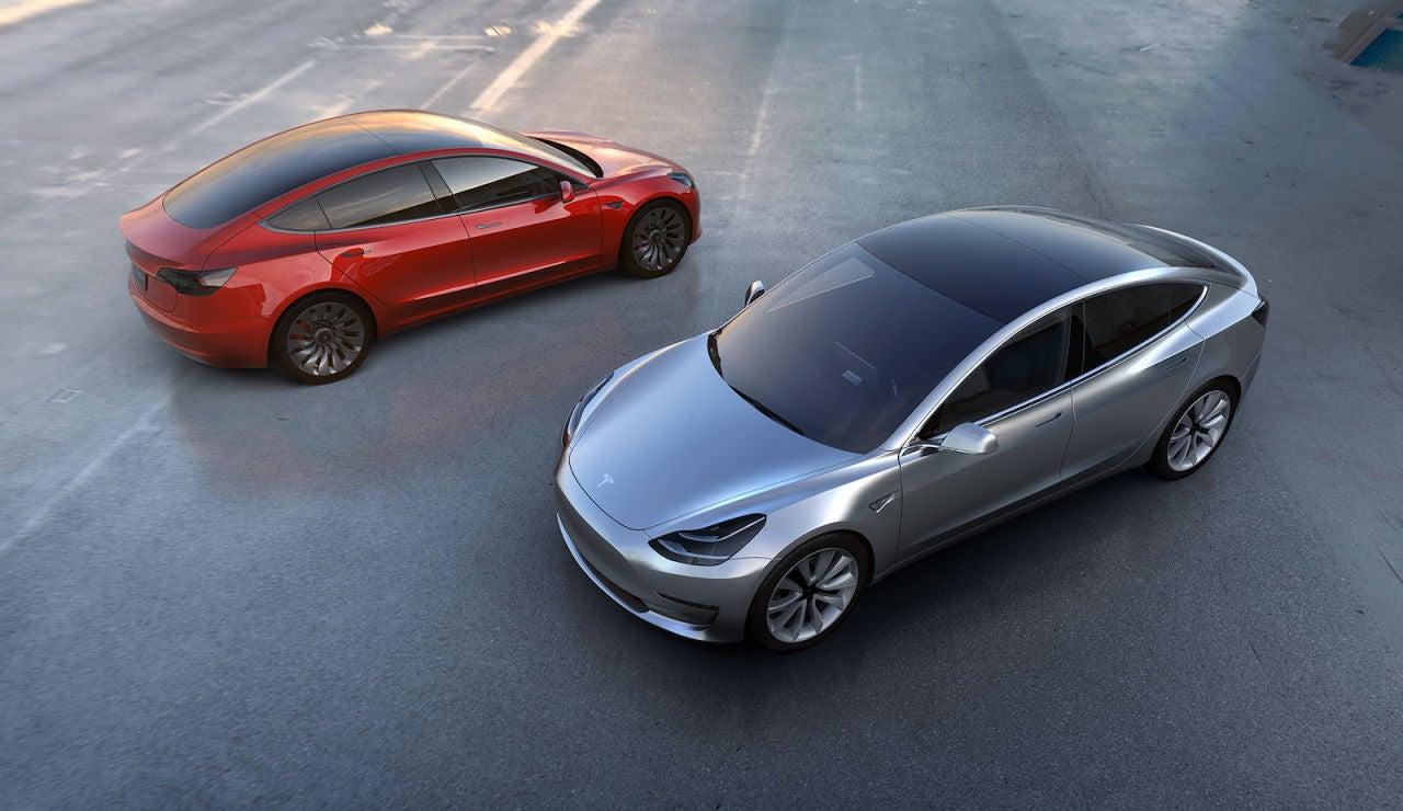 Tesla busca una solución a la crisis de los microchips