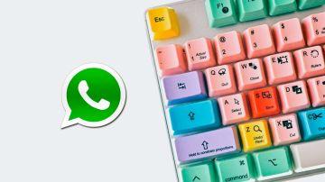La sorpresa que nos guarda la última versión de WhatsApp Web