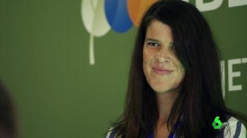 """Ruth Beitia manda un emotivo mensaje a los deportistas españoles de los Juegos Olímpicos: """"Estar ahí ya es una victoria"""""""