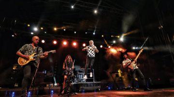 Suspenden un concierto de Sergio Dalma en Murcia tras animar al público a incumplir el protocolo COVID-19