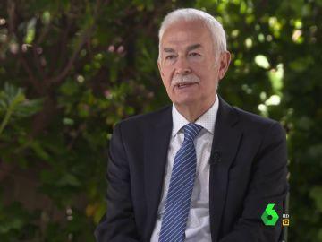 """""""Es un amago de comienzo de gobierno mundial"""": Juan Ignacio Crespo da las claves sobre el impuesto global del G7"""