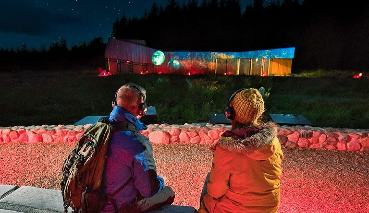 OM Dark Sky Park and Observatory