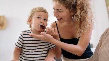 Estos son los mejores helados infantiles para este verano, según la OCU