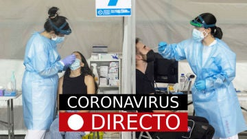 Última hora de coronavirus | Certificado COVID, vacuna en España y variante Delta, hoy