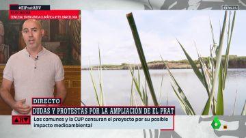 Eloy Badía en ARV