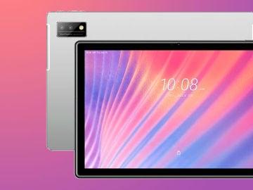 Las tabletas están de moda, incluso la legendaria HTC prepara la suya