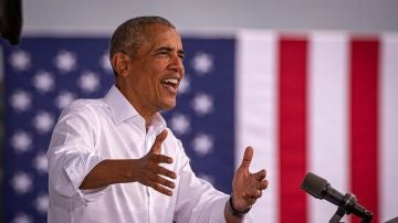Imagen de archivo de Obama