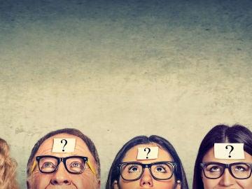 ¿Por qué confundimos los nombres de las personas?