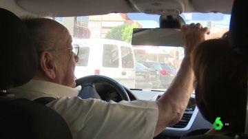 edad conducir