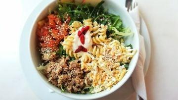Ni 3 ni 5: estas son las comidas que debes hacer al día para adelgazar y cuidar tu peso