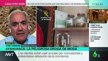 Doctor José Cabrera