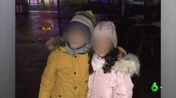 Detenido en Portugal el padre de Kristian y Amantia Toska, los niños desaparecidos en Tenerife