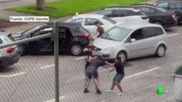 detenidos paliza a hostelero gandía