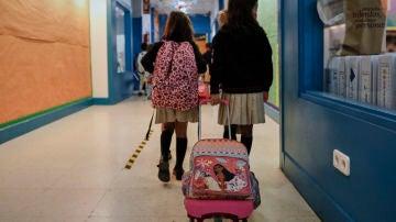 Calendario escolar 2021 de Madrid: Fechas del comienzo del curso