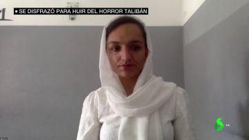 alcaldesa afganistán