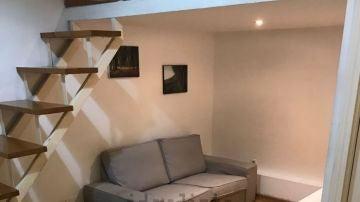 El apartamento sin ventanas de Idealista que ofrece 'sensación de amplitud'