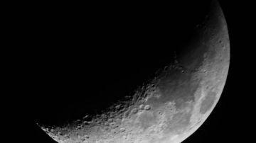 NO PUBLICAR | Calendario astronómico de septiembre: la última luna llena del verano