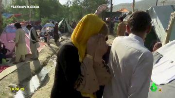 El horror de los talibanes empeora todavía más la vida de 19 millones de mujeres y niñas afganas