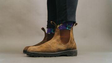 Cómo limpiar botas de piel o de ante