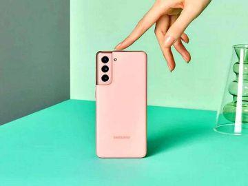 Teléfono Samsung Galaxy S21 FE