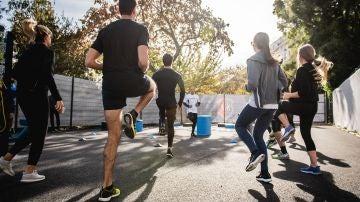 ¿Cómo comenzar a hacer ejercicio físico? Así puedes motivarte y lograrlo si nunca lo has hecho o si hace mucho que no lo practicas