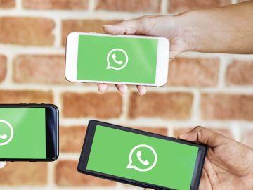 Fondos WhatsApp