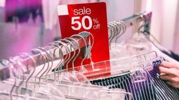 ¿Por qué en Estados Unidos muchas tiendas están de rebajas? ¿Qué se celebra?