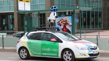 Así es el nuevo servicio de Google Maps: pixela tu vivienda en sus mapas virtuales