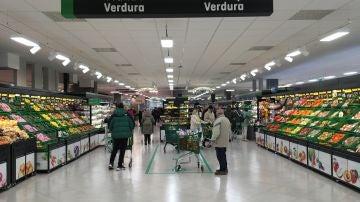 Día de Cataluña: Horario de Mercadona, Día, Carrefour, Lidl y Alcampo