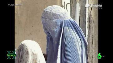Niñas violadas en su 'noche de bodas', la brutalidad más extrema en el Afganistán de los talibanes