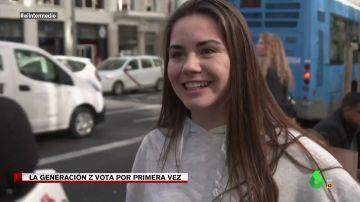 """La generación Z responde sobre política: """"Voy a votar al PP pero no se como se llama el candidato"""""""