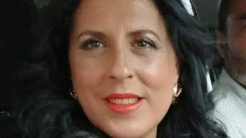 Susana Pancho, concejala del Partido Popular en Moguer, en Huelva