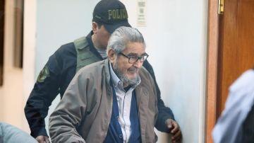 Muere Abimael Guzmán, líder de la banda terrorista Sendero Luminoso