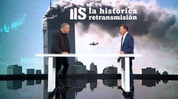 """El análisis de Matías Prats sobre la seguridad de EEUU el 11S: """"Bin Laden anunció un ataque, ¿cómo les pudo sorprender?"""""""