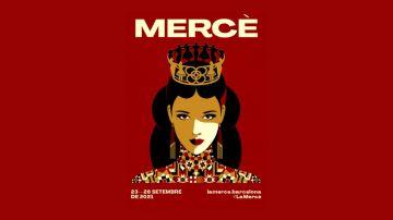 Estos son los conciertos de las Fiestas de la Mercè 2021 en Barcelona