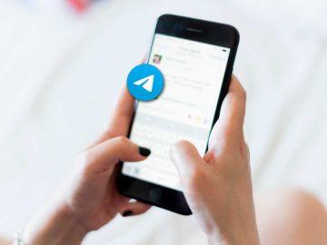 Telegram: cómo ocultar el remitente cuando envías un mensaje