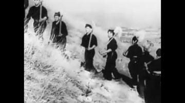 """El """"maquillaje"""" de Franco para ocultar sus campos de concentración: """"Los piojos nos comían"""""""