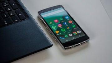 Millones de viejos móviles Android serán más seguros gracias a esta nueva función