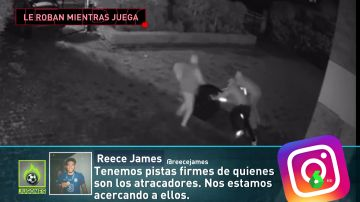 Robo Reece James
