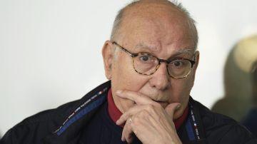Muere Mario Camus, director de 'La colmena' y 'Los santos inocentes', a los 86 años