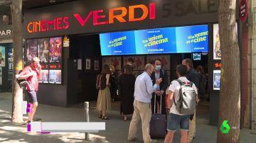 Lo que esconde el mercado del cine: así son los 'cazapelículas', distribuidores con mucha picardía a la caza de éxitos