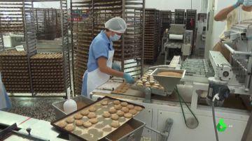 Arranca la campaña de mantecados de Navidad con el objetivo de alcanzar el pleno empleo en Estepa