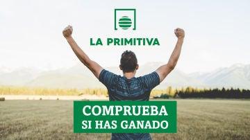 Resultados Primitiva | Comprobar hoy, sábado 25 de septiembre