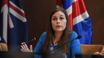 Islandia se convierte en el primer país de Europa en tener más mujeres parlamentarias que hombres