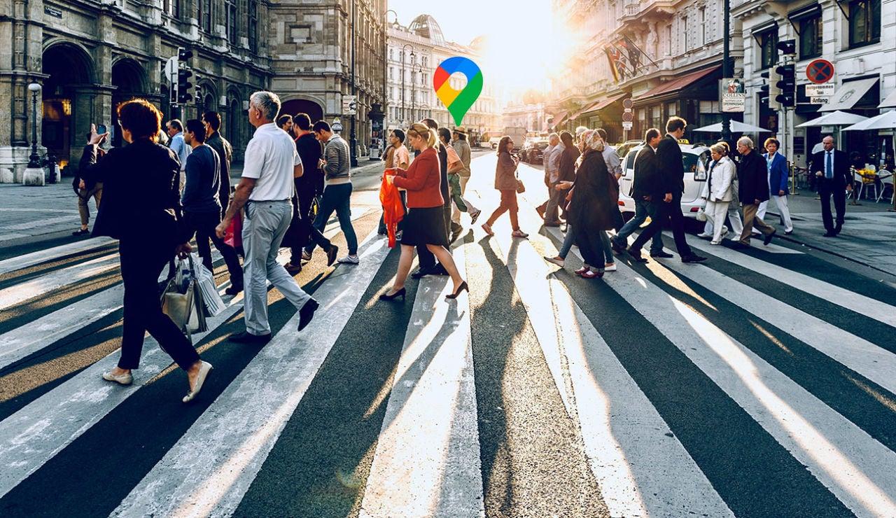 Gimnasios, dentistas, lo que más buscamos en Google Maps a la vuelta del verano