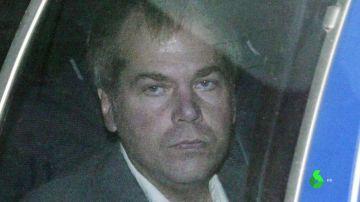 John W. Hinckley, el hombre que intentó matar a Ronald Reagan, quedará en libertad en 2022