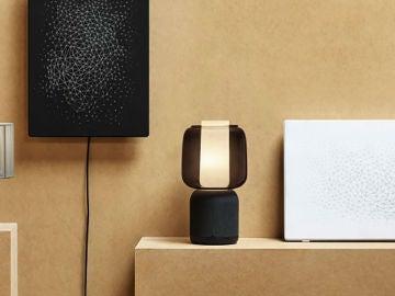 IKEA presenta sus nuevas lámparas inteligentes SYMFONISK, ahora personalizables
