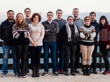Equipo de SeqCOVID en el IBV-CSIC