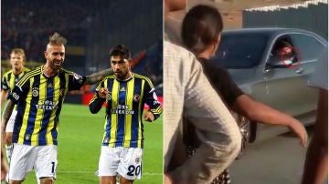 Sezer Öztürk, en busca y captura por matar a un hombre y herir a cuatro en Estambul
