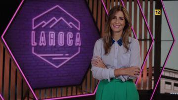 Horario y dónde ver 'La Roca', el nuevo programa de Nuria Roca en laSexta